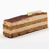 Sweet canape - Tiramisu Slice