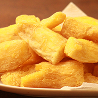 Fried Cassava Chips